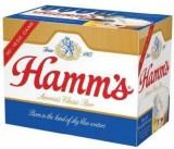 Hamm's (12oz Can - 30/1)