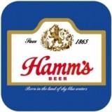 Hamm's (16oz Can - 4/6)