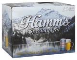 Hamm's Light (12oz Can - 30/1)