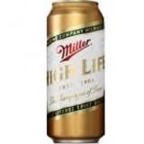 High Life (16oz Can - 4/6)