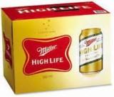High Life (12oz Can - 30/1)