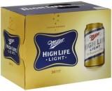 High Life Light (12oz Can - 30/1)