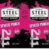 Steel Reserve Spiked Punch