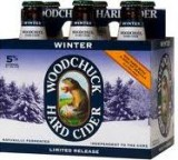 Woodchuck Hard Cider Winter (12oz NR - 4/6)-(Seasonals)
