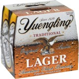 Traditional Lager (12oz NR - 2/12)